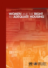 women and housing_cover