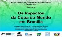 seminário brasília